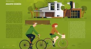 41 miast okiem architekta w niezwykłej książce