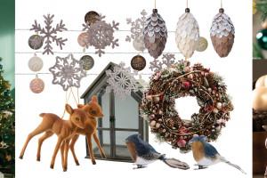 Oto świąteczna kolekcja Leroy Merlin 2018