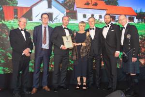 Londyn nagradza zakopiańskich architektów