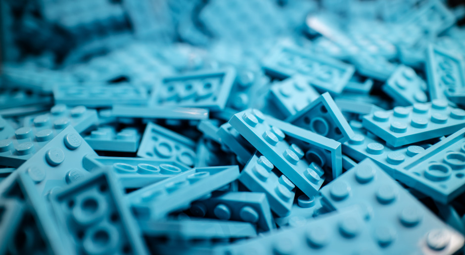 Uczniowie zbudują z klocków LEGO roboty i je zaprogramują