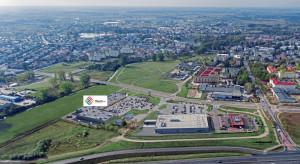 Płońsk zyska nowy obiekt handlowy