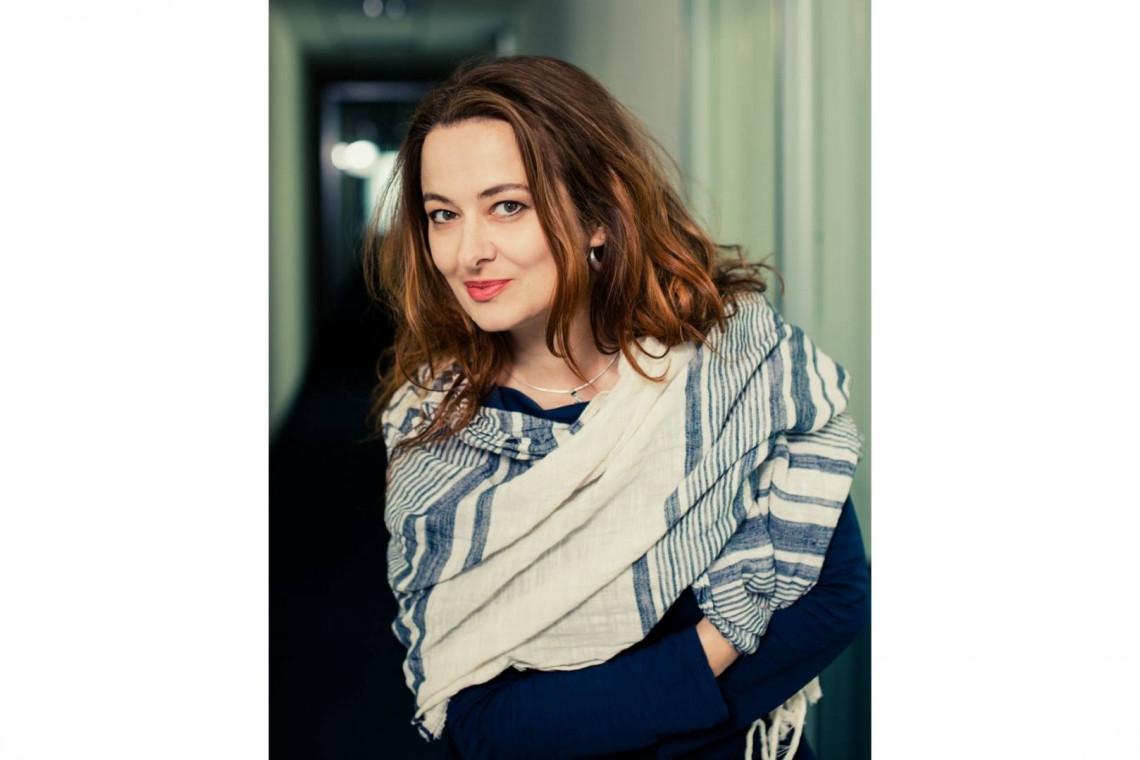 FDD 2018: Magdalena Gruna o nowoczesnych technologiach w procesie projektowania