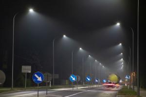 Wielkopolska stawia na inteligentne oświetlenie. To największa tego typu inwestycja w Polsce