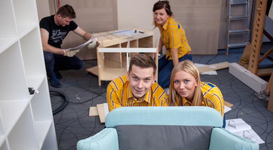 IKEA rozdała minigranty. Trafiły w ręce dwóch organizacji