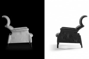Kultowy fotel Sanluca projektu braci Castiglioni w nowej odsłonie