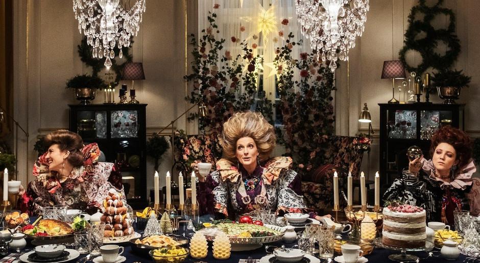 IKEA rusza ze świąteczną kampanią. Ten spot jest magiczny!