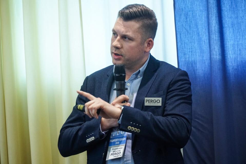 Tak było na Work & Leisure Talks podczas Property Forum Wrocław 2018!
