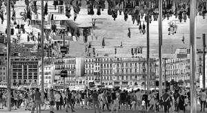Finezja architektury Francji uchwycona w kadrach