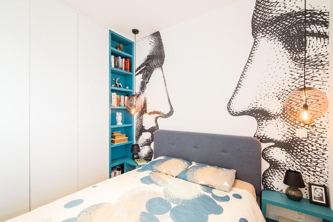 Architekt radzi: jak łączyć ze sobą kolory we wnętrzach?