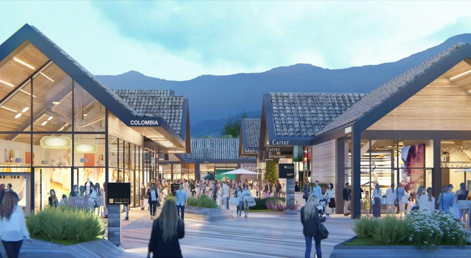 Neinver pochwalił się nowymi centrami outlet w Alpach i Amsterdamie