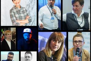 Work & Leisure Talks już 19 listopada w Krakowie. Oni będą z nami!