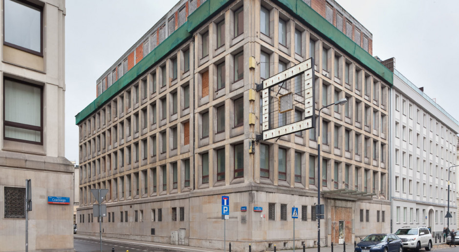 Stary Teatr Kwadrat zamieni się w Brain Embassy i Be Yourself