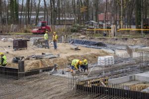 Co słychać na budowie Orientarium w Łodzi?
