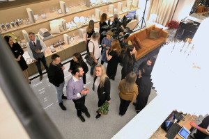 AlmiDecor ma już showroom w Warszawie