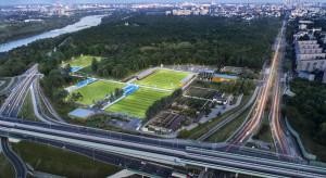 Zobacz, jak się zmieni ośrodek Hutnik w Warszawie