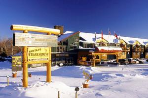 TOP 5: Destynacje dla narciarzy. Niezwykłe ośrodki narciarskie i hotele