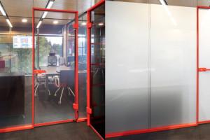 Inteligentne zarządzanie prywatnością w nowoczesnym biurze