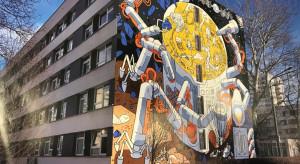 Który projekt muralu zwycięży? Trwa głosowanie