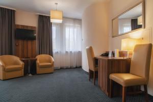 Best Western Hotel Poleczki wzbogacił się o nowe pokoje superior
