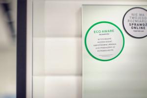 Ekologiczne materiały i zrównoważony proces. LPP chce być eko