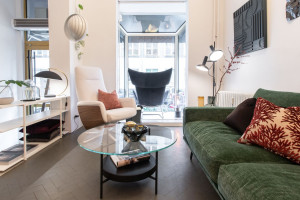 BoConcept Inspiration Store, czli skandynawski design w samym centrum Warszawy