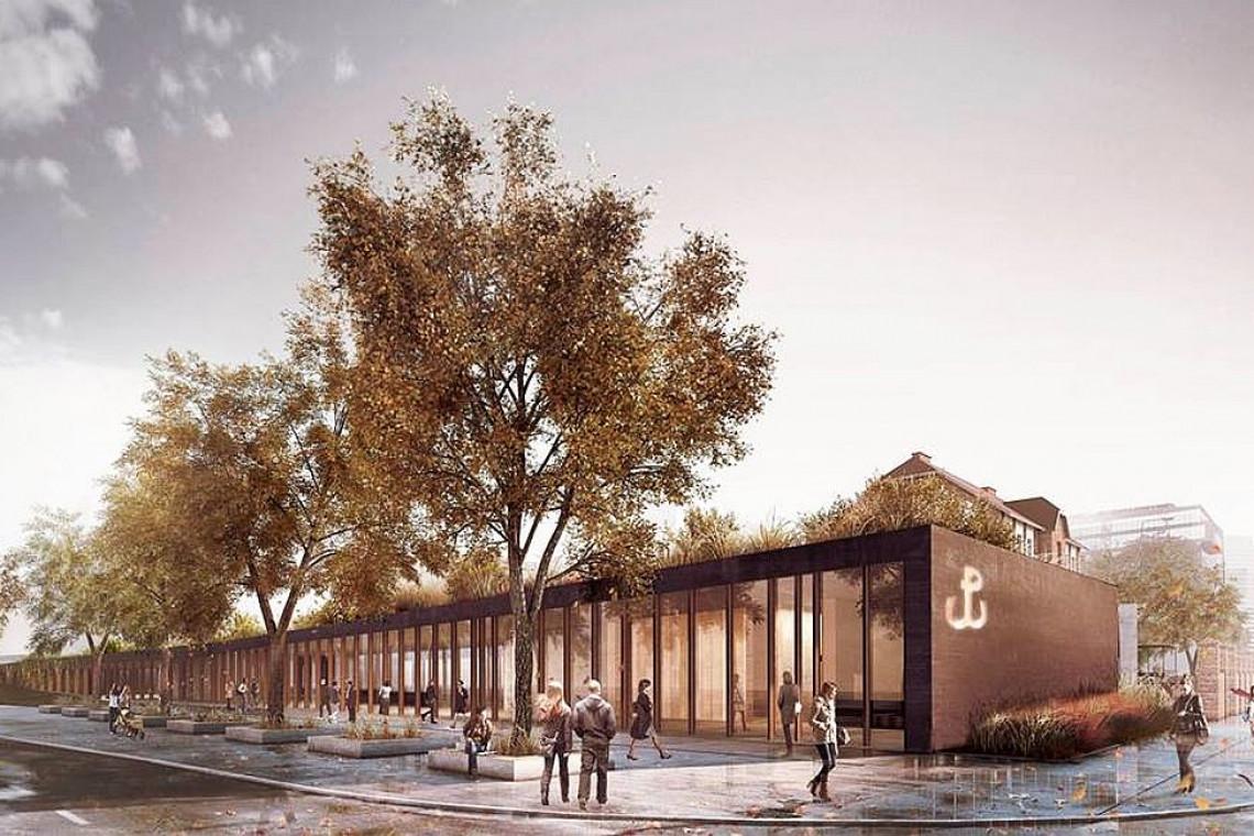 Muzeum Powstania Warszawskiego czeka rozbudowa. Oto zwycięski projekt Nizio Design International