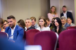 Tak było na Work & Leisure Talks w Krakowie. Zobacz zdjęcia!