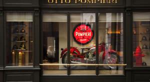 Otto Pompieri, czyli mariaż włoskiego stylu i świata Wes Andersona