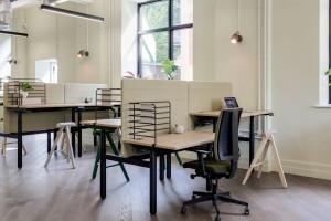 Kolory ziemi - natura w twoim biurze