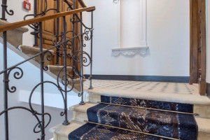 Luksusowa kamienica z XIX-wieczną duszą zalśniła jak nowa dzięki Made Concept