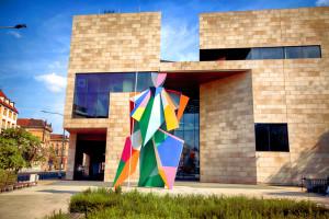 Sztuka w przestrzeni miejskiej. Wrocław daje świetny przykład