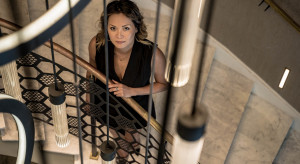 Najnowszy projekt Natalii Nguyen przenosi do innego świata. Zaglądamy do wnętrz Aurelio