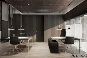 Forbis Group i Madama razem dla biura w praskim Koneserze