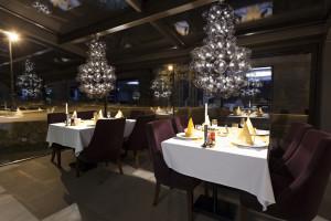 Puff-Buff w przestrzeniach hotelowych i restauracyjnych