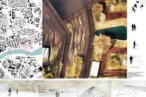 Tak będzie wyglądać Centrum Muzyki w Krakowie. Wygrała międzynarodowa koncepcja