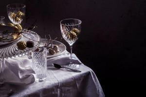 Historyczny wzór Huty Szkła Kryształowego Julia w nowej odsłonie