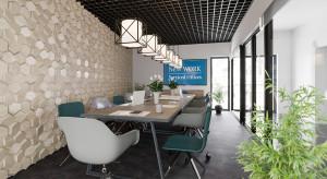 Biura serwisowane od KJ Architekt. Zaglądamy do środka