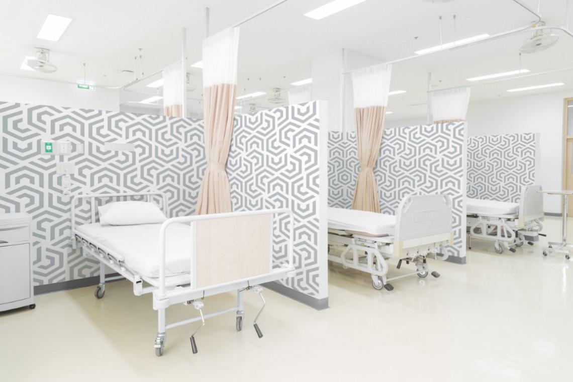 Blisko 1,5 mln zł na remont opolskiej kliniki
