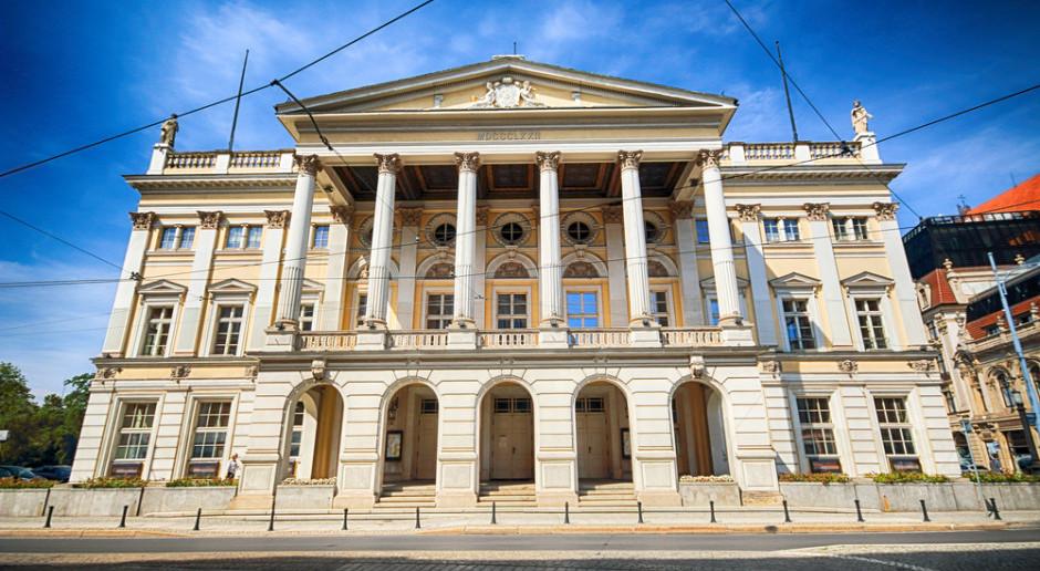 Opera Wrocławska z... hotelem