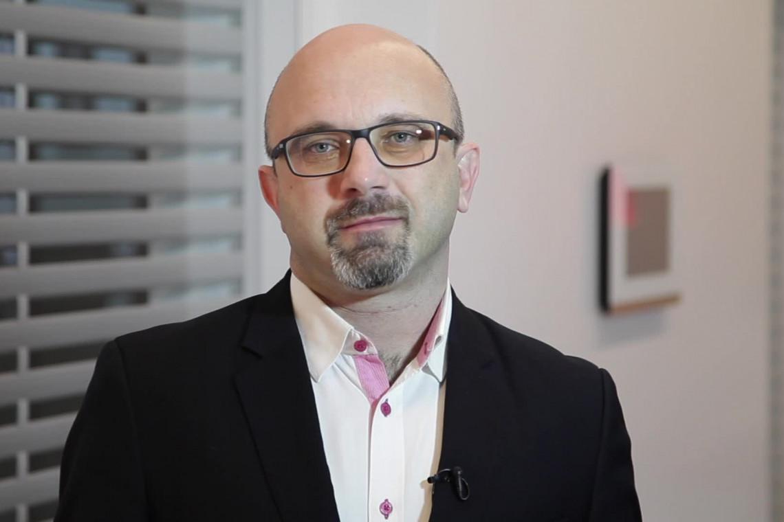 Krzysztof Sasin: jakie innowacje w nowoczesnych wnętrzach?