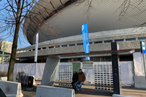 Helio Smart Shelter - autonomiczny przystanek przyszłości ujrzał światło dzienne