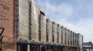 TOP 5 miedzianych budynków przyszłości