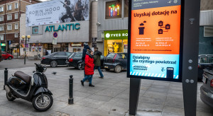 Jak połączyć reklamę zewnętrzną ze smart city?