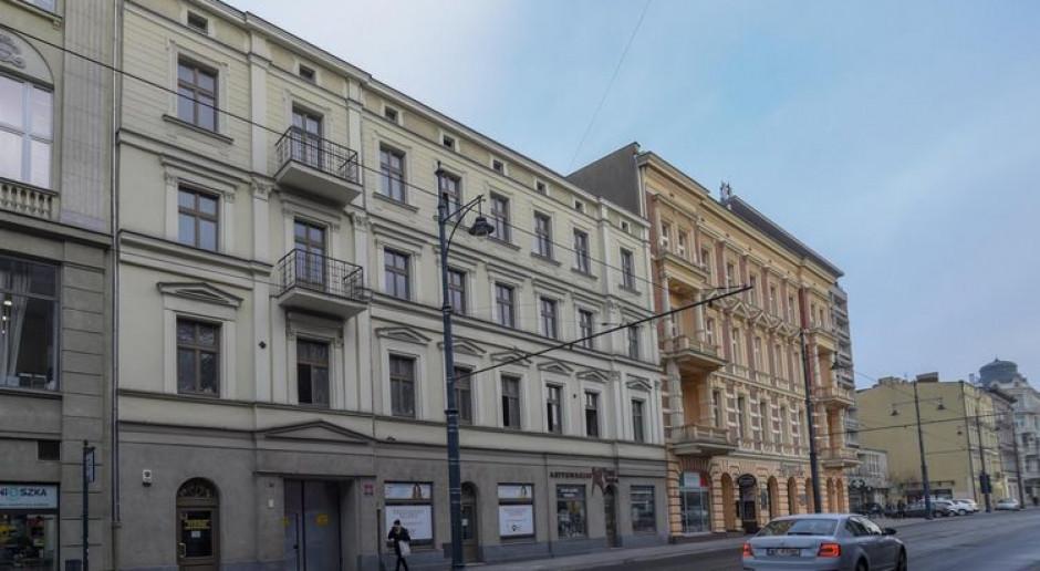 Rewitalizacyjna Łódź nie próżnuje