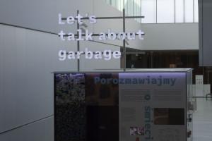 Podczas Szczytu Klimatycznego COP24 porozmawiajmy o... śmieciach