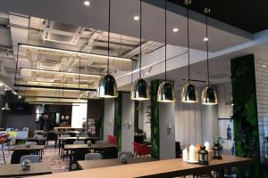 Nowe oblicze loftu. Zobacz odmieniony Qubus Hotel Łódź