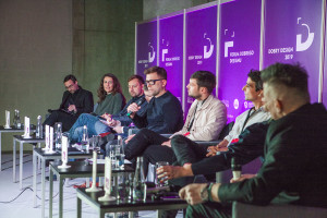 FDD: Design może być katalizatorem zmian. Sesja inauguracyjna w obiektywie