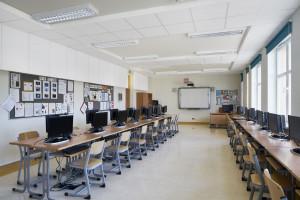 W szkołach może być ciszej. Zobacz, jak stołeczna podstawówka przeciera szlaki w walce z hałasem