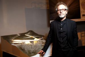 Mirosław Nizio projektuje Muzeum Ofiar Wielkiego Głodu w Kijowie