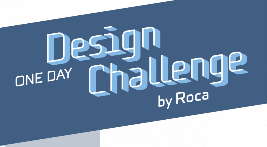 Trwa konkurs Roca One Day Design Challenge!